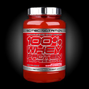 Scitec nutrition 100% Whey protein pro